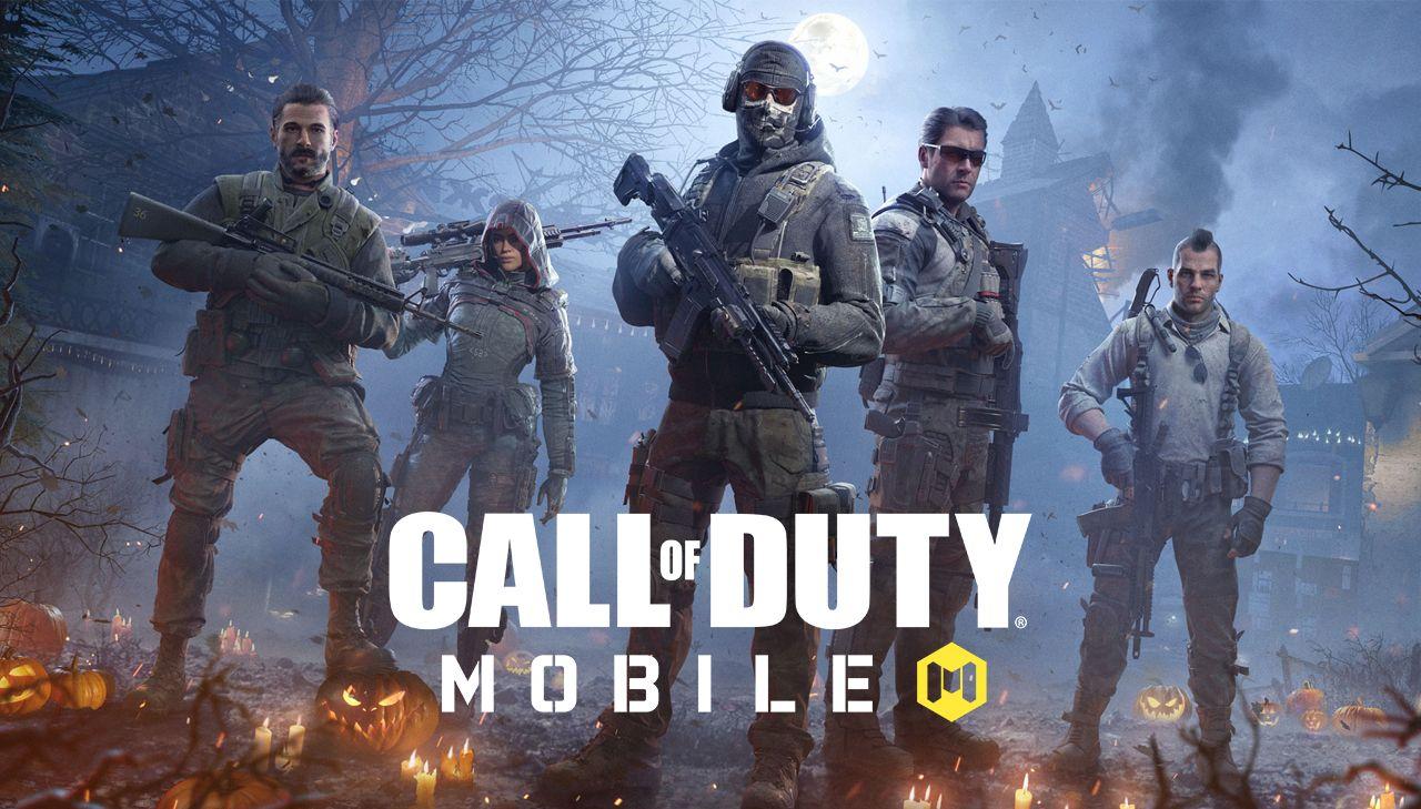 متطلبات تشغيل لعبة Call Of Duty Mobile علي الكمبيوتر فرندز